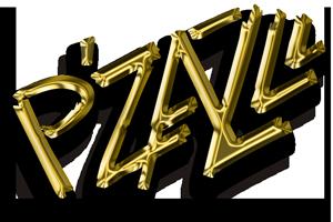 Pzazzz Industries Logo