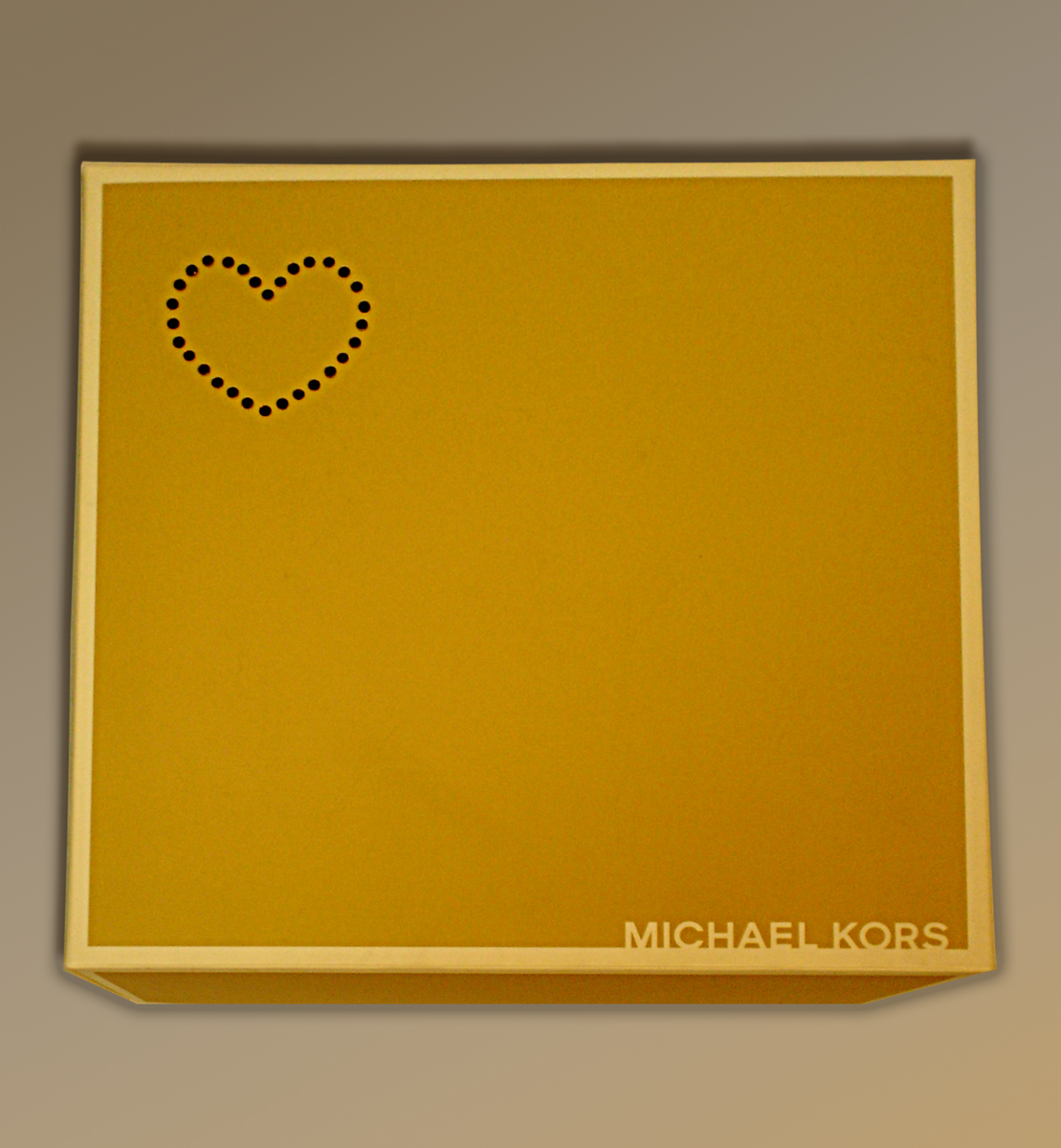 Michael Kors Gift Box