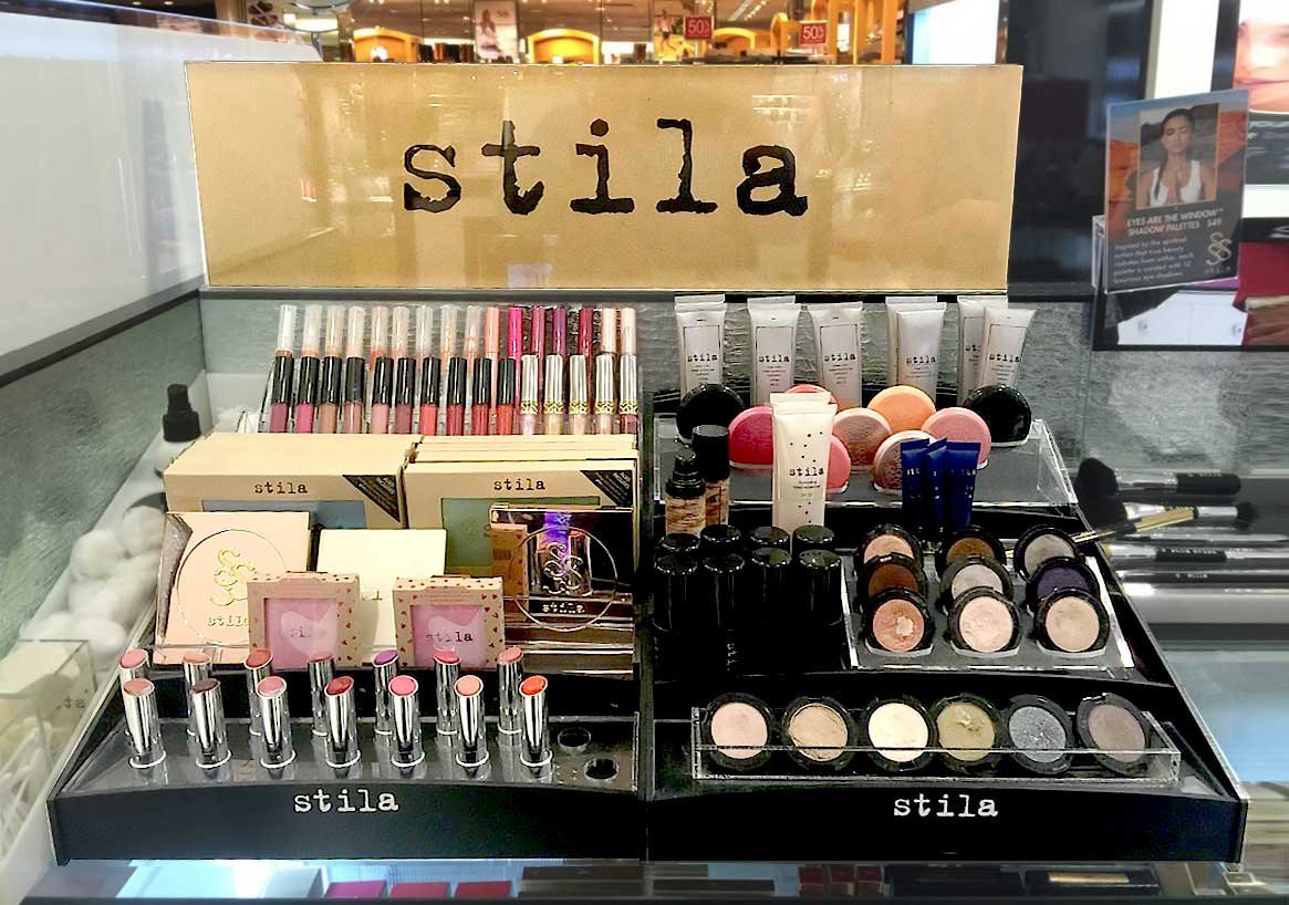 Stila counter module