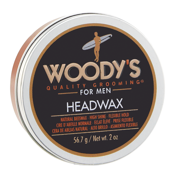 Woodys Head Wax
