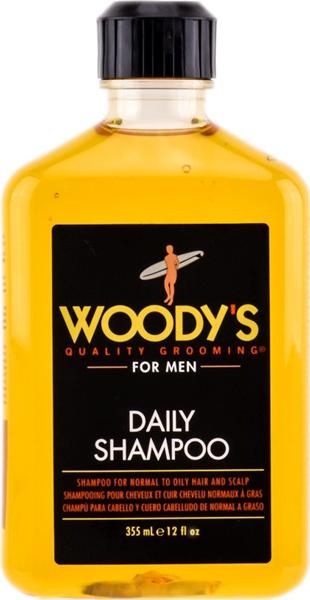 Woodys Shampoo