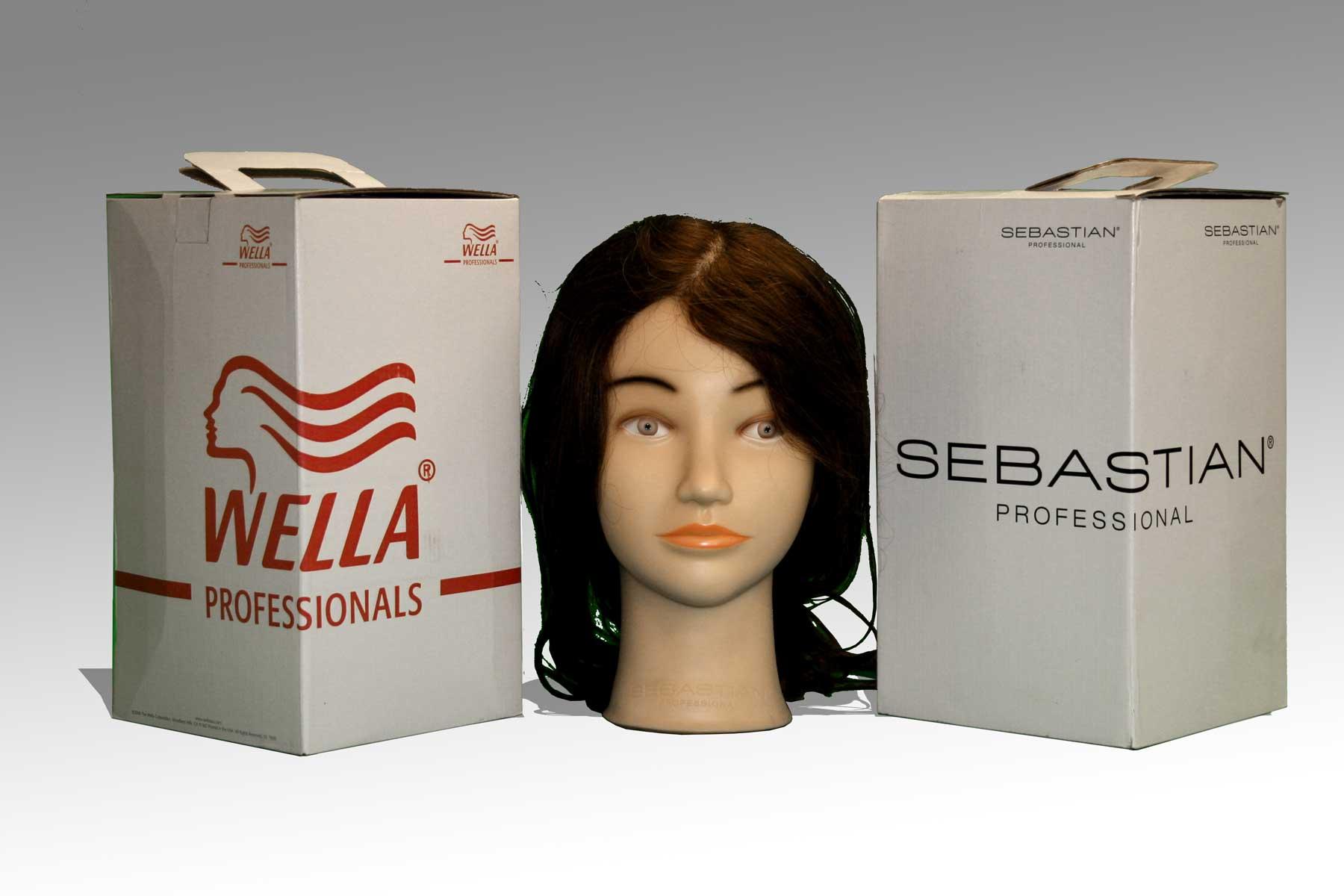Custom Mannequin Boxes